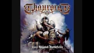 Thaurorod - Shadows And Rain