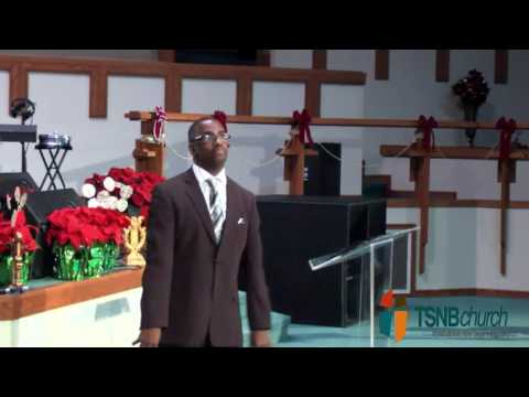 TSNBChurch: A Call To Worship (Rodney Posey)