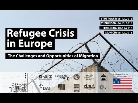 The Challenges and Opportunities of Migration