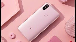 Xiaomi Mi A2 Official Ad