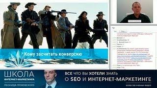 Анализ и повышение эффективности контекстной рекламы с помощью Яндекс.Метрики