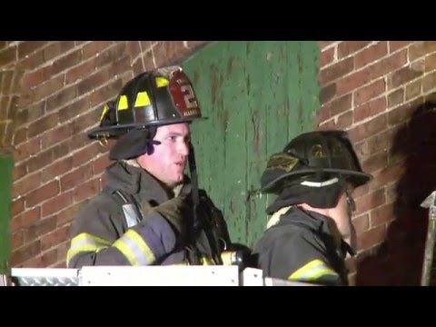 2nd Alarm Warehouse, Box 3155 Allentown, PA | 02/26/16
