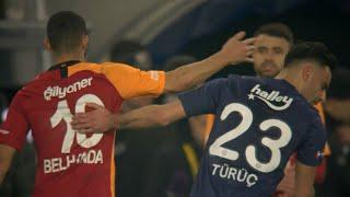 Zbog Ovoga su Derbiji u Turskoj Među Najluđima na Svetu   SPORT KLUB FUDBAL