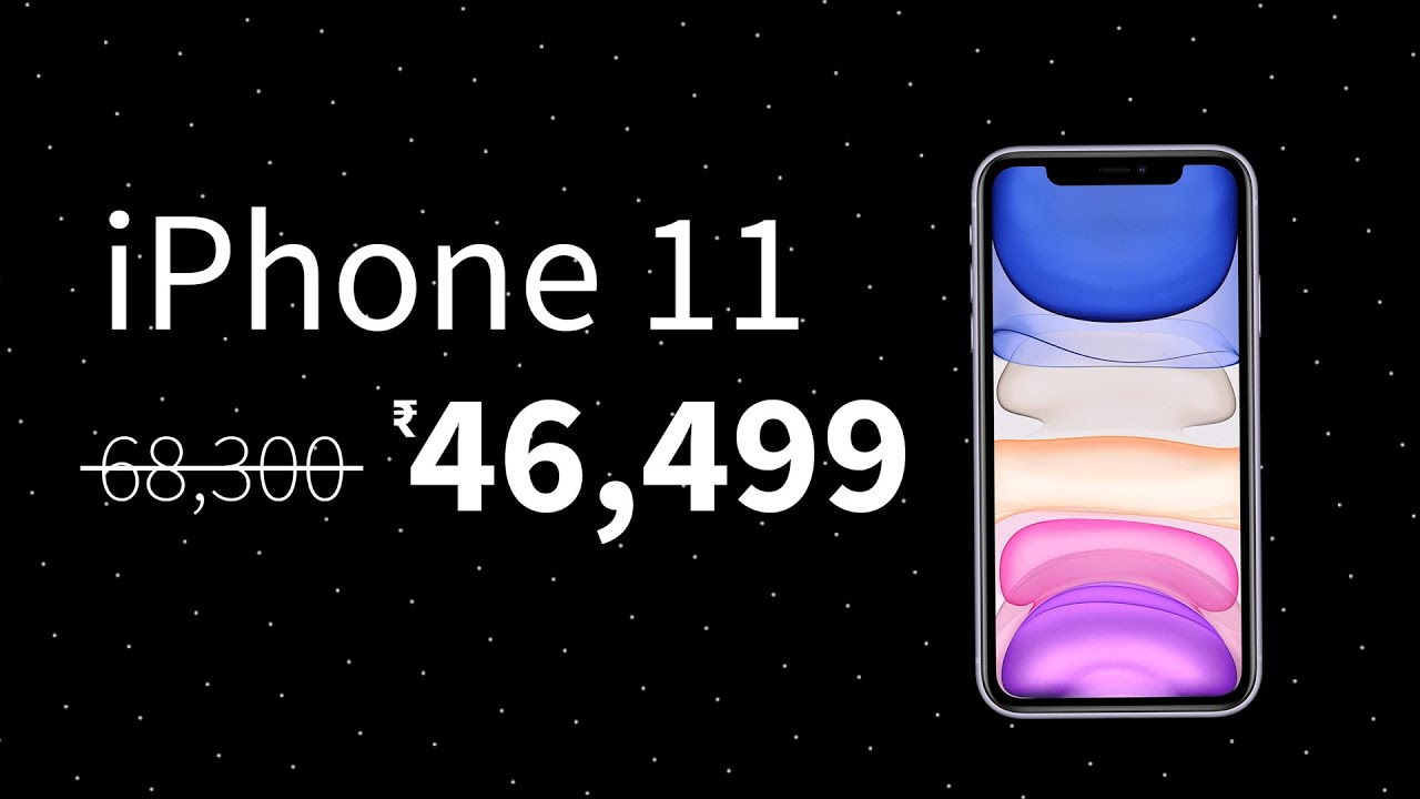 Forget Iphone 12 Mini Buy The Cheapest Iphone 11 Ever Youtube
