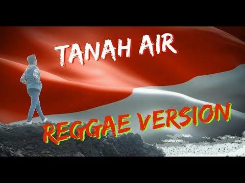 TANAH AIR REGGAE VERSION BY VINISOKICOVER