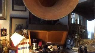 """A Humoreske on Tipperary"" (Shipley Douglas) Band of HM Coldstream Guards HMV B 271"
