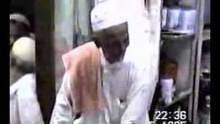 bedir61 Mekke 1995 Hac zikir Part 4/6