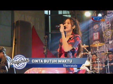 Download Cinta Butuh Waktu - Vierratale Live at STMIK Widya Pratama Pekalongan