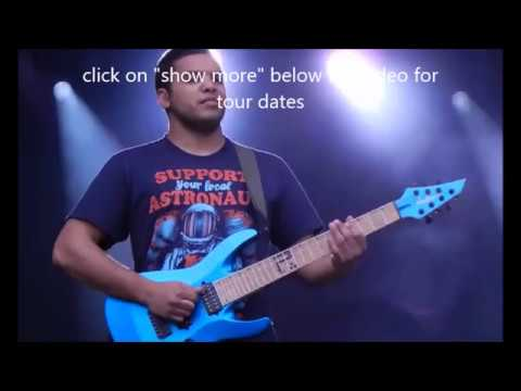 Periphery & Animals As Leaders Convergence Tour officially announced!