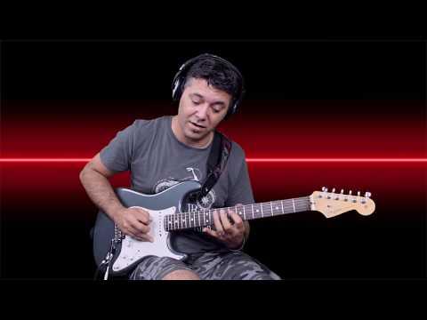 Improvvisazione Chitarra Elettrica Rock/Jazz/Fusion