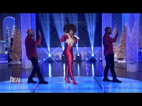 Amara La Negra Performs her song 'Understanding' Mp3