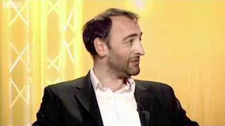 Alistair McGowan Snooker Impressions