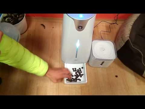 Hoison automatický smart dávkovač krmiva pro psy