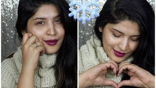 My Winter Essentials | Skin Care, Hair Care and Makeup | Nykaa Sale Must Buy