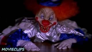 Очень страшное кино 2   Cцена 4 7 Игры с клоуном 2001 QFHD