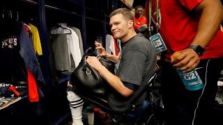 2 stolen Tom Brady jerseys found in Mexico