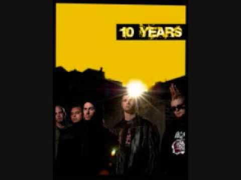 Ten Years - Wasteland (With Lyrics)