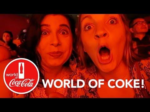 WORLD OF COKE | ATLANTA, GA