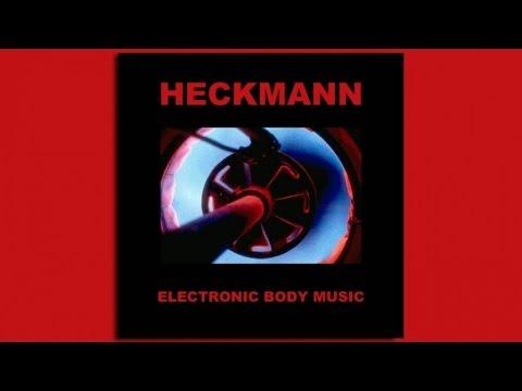 Thomas P. Heckmann - Himmel  Hoelle