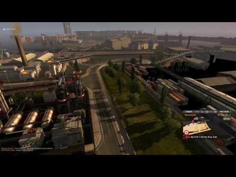 Euro Truck Simulator 2 mp kendini admin sanan ve millete söven insan evladı