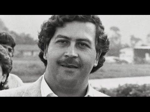 Nuevas entrevistas a Pablo Emilio Escobar Gaviria! - YouTube  |Pablo Escobar