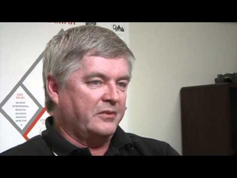 Cincinnati USA Partnership Growth Awards - Eagle Manufacturing