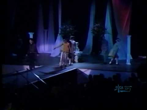 Theatrical Fashion Relief Show '93
