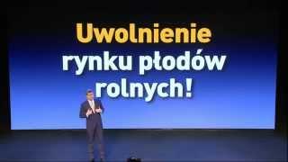 Konwencje kandydatow na prezydenta RP, wybory 2015 cz.4