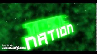 Toxic Nation New Intro
