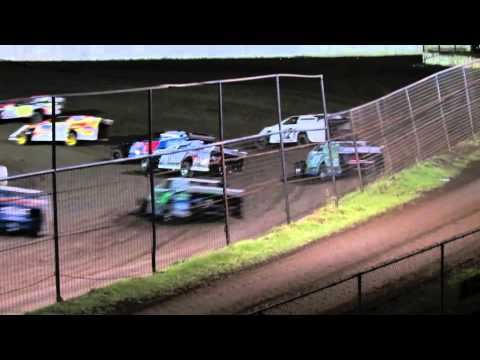 Cowtown Speedway USMTS Modified Feature
