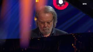 Benny Andersson - Anthem