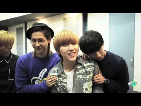B1A4 - With You MV