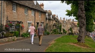 Cotswolds, England: Village Charm