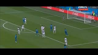 CDM: BRESIL 2-0 COSTA RICA| RÉSUMÉ DU MATCH