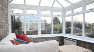 Clip 'n' Fit Conservatory Blinds