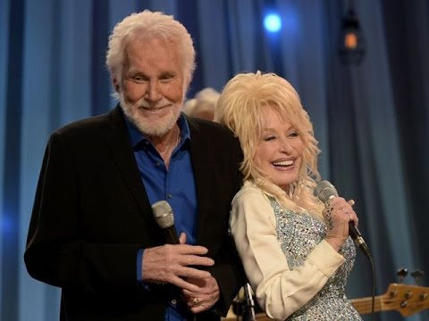 Dolly Parton & Kenny Rogers -