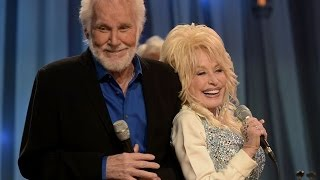 "Dolly Parton & Kenny Rogers - ""Islands in the Stream"" (Smoky Mountains Rise Telethon)
