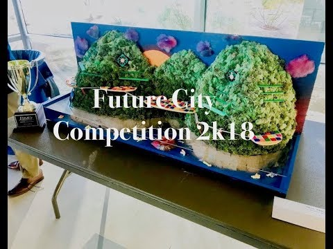 Future CIty Competition 2k18