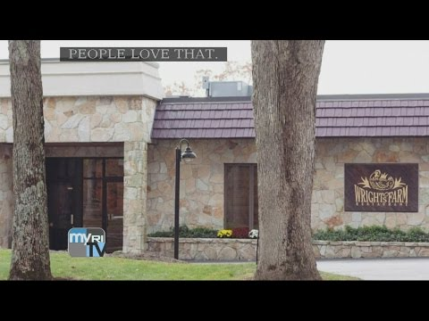 Executive Suite 10/25/2015: Wright's Farm Restaurant; Doctor's Choice