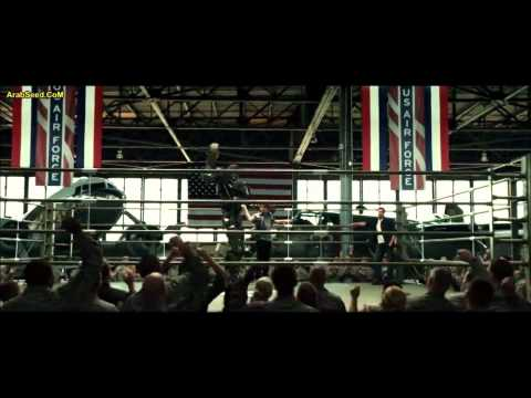 REAL STEEL -max dance