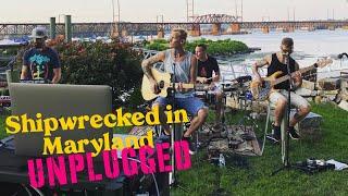 Ballyhoo! | Shipwrecked in Maryland: Unplugged | 8/20/20