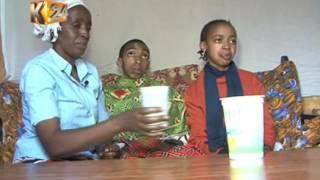 Athari za ugonjwa wa 'Musculardystrophy'