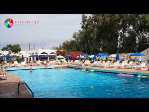 Belair Beach Hotel - Rodos City - Rodos - Grecja