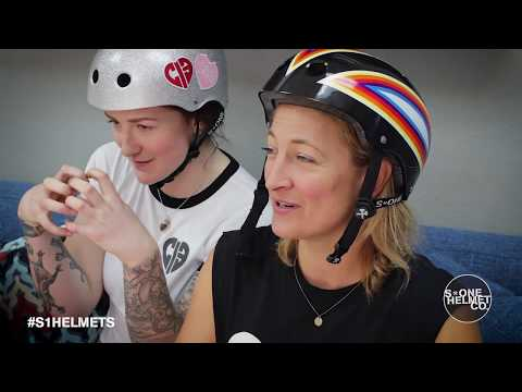 S1 x Roller Derby Diaries: Season 2  Zoë Bell Episode