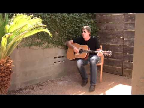 Acoustic Motel - Mustang Burn