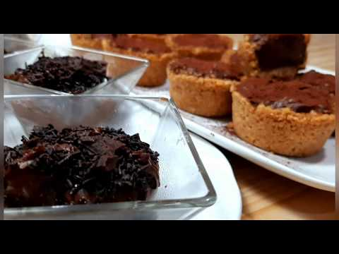 للسحوراو-الفطور-هاد-التحلية-بشكلاط-.معمرها-غ-تخطاك..اقتصادية-و-راقية-.dessert-au-chocolat