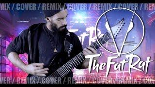 Thefatrat Unity METAL REMIX.mp3