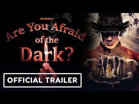Are You Afraid of the Dark Reboot Official Trailer (2019) Sam Ashe Arnold, Miya Cech, Tamara Smart