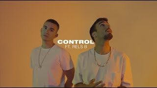 Смотреть клип Recycled J - Control Ft. Rels B