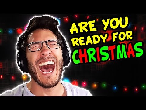 Are You Ready For Christmas QUIZ